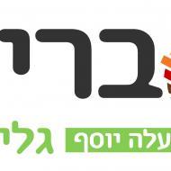 לוגו חדש מעברים